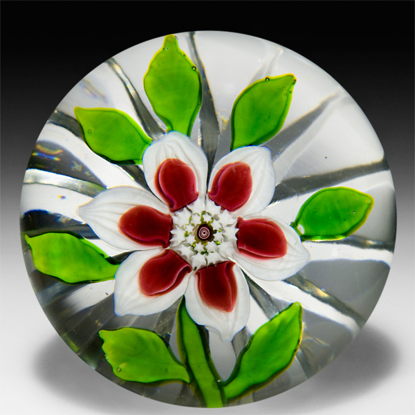 Paperweight Auction