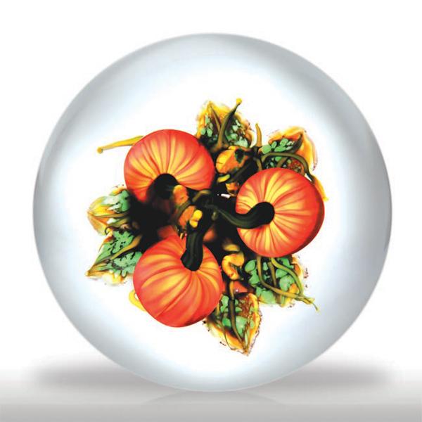 Ken Rosenfeld Pumpkins