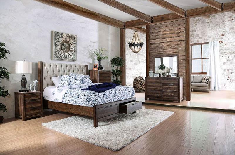 la discount furniture