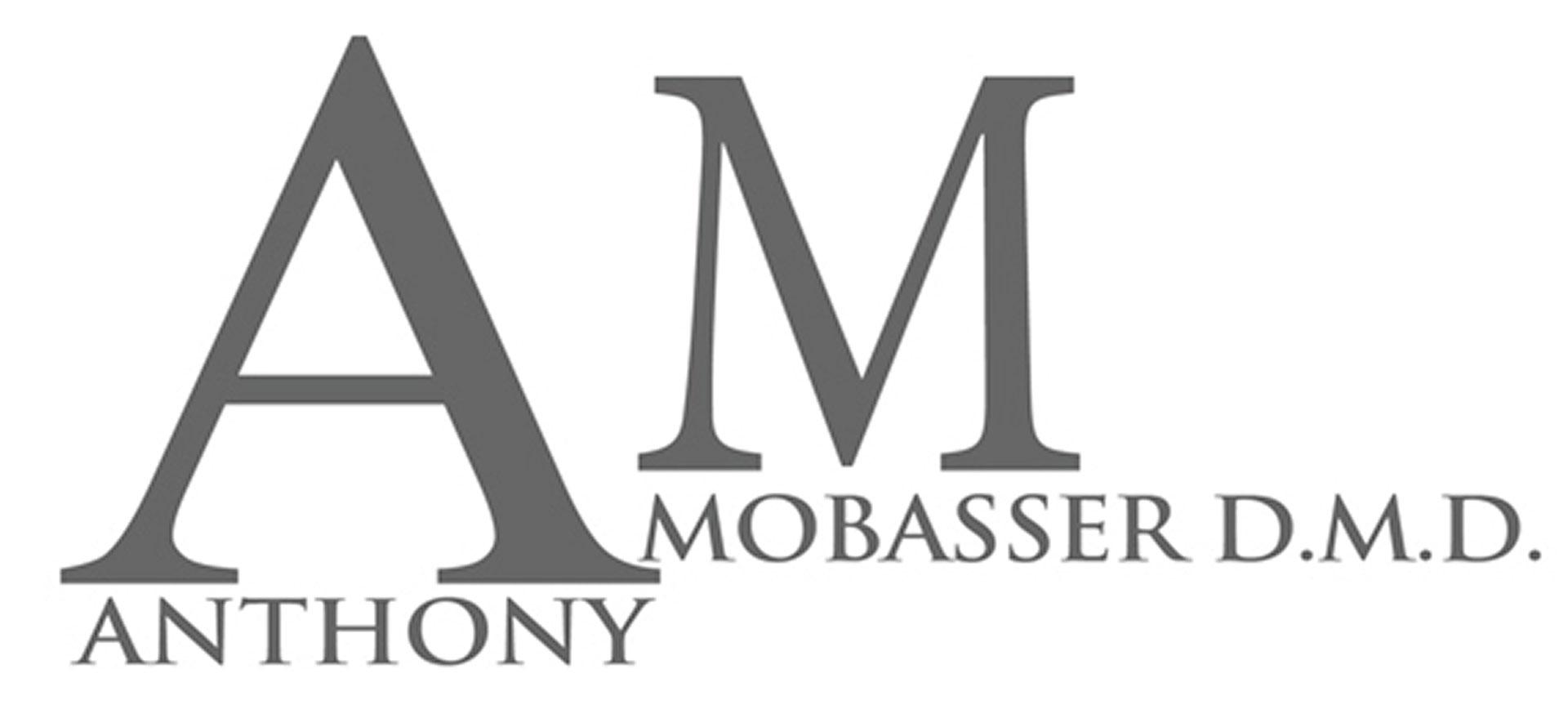 Dr Anthony Mobasser