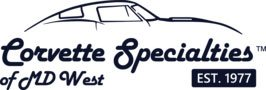 Corvette Specialties of MD West