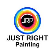 Just Right Painting