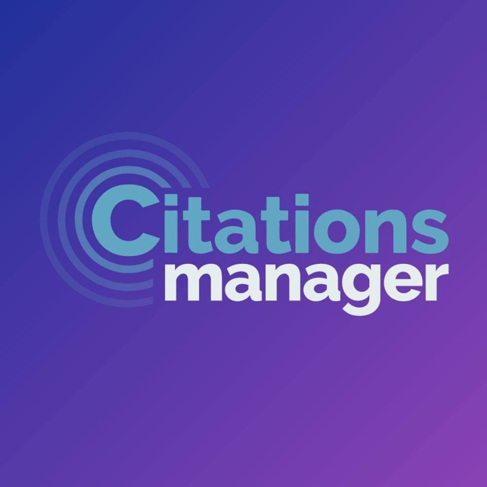 citations manager
