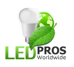 led pros worldwide