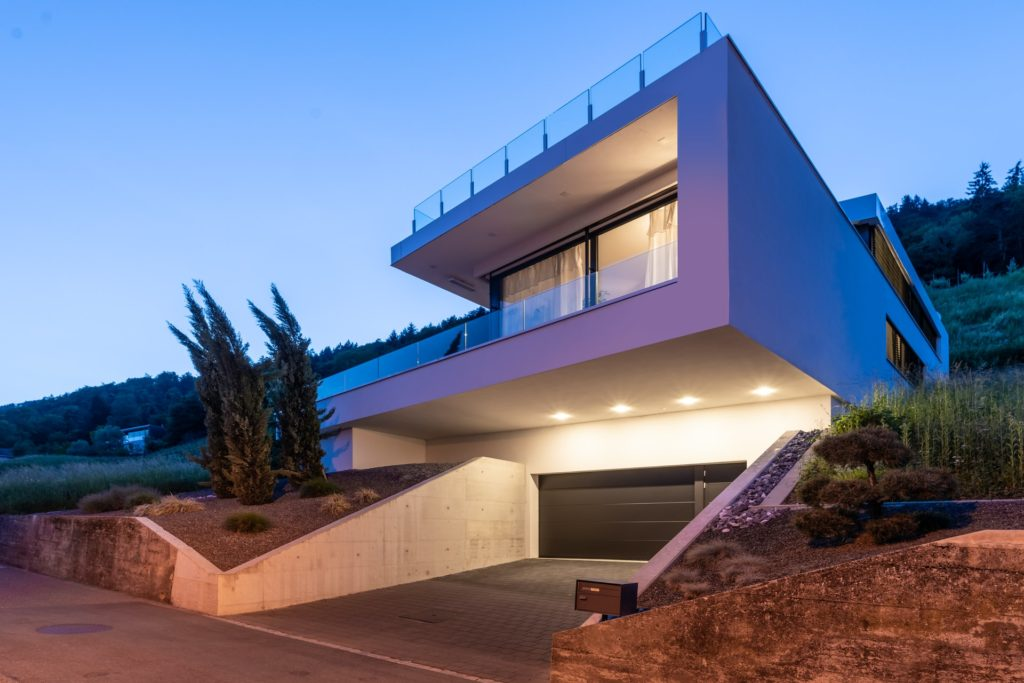 housing architecture firm